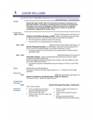 sample-resume-templates