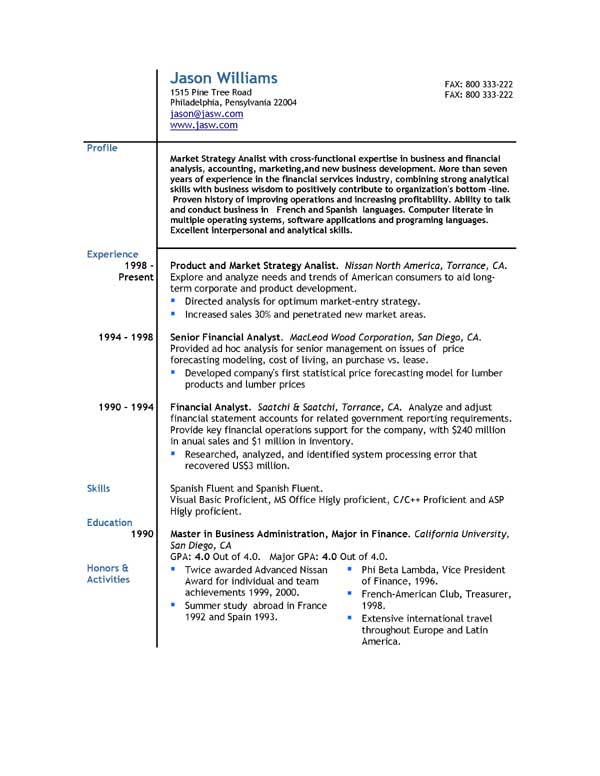 Sample Resume Engineering Internship   Resume Examples Resume Examples
